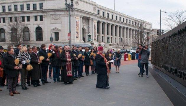 У Вашингтоні розпочалися Українські дні в Конгресі США