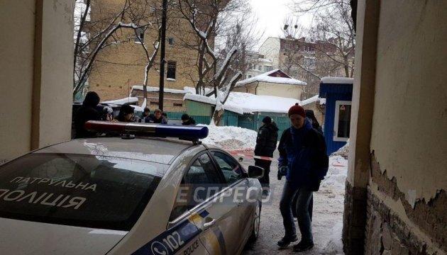 Стало відомо, хто став жертвою кривавої різанини в центрі Києва