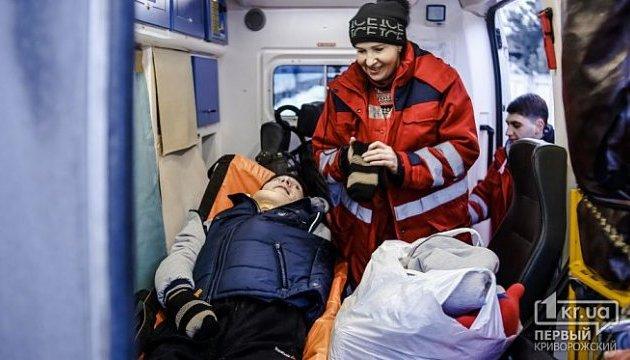 Поранений під час навчань резервістів журналіст Волк повернувся додому