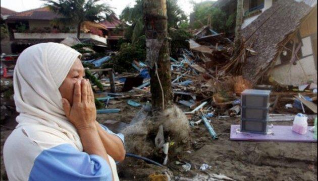 Кількість жертв землетрусу у Папуа-Новій Гвінеї зросла до 100 осіб