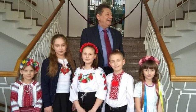 У Білорусі читали вірші і співали думи Шевченка