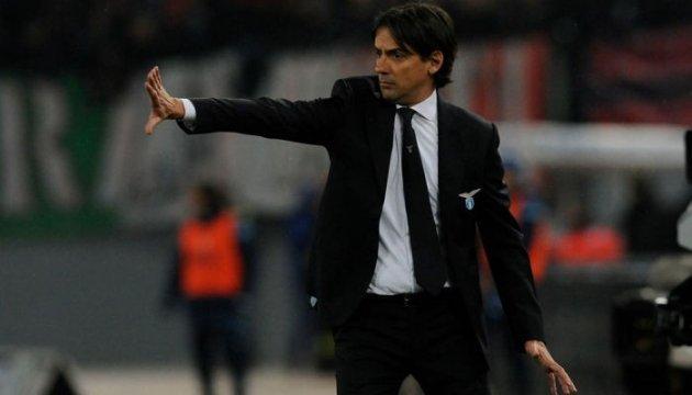 Тренер «Лаціо»: «Динамо» - команда добре побудована і молода, нам не варто її недооцінювати