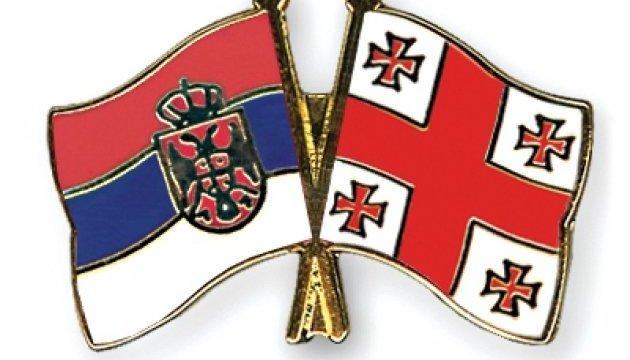 Грузія і Сербія домовилися щодо безвізу