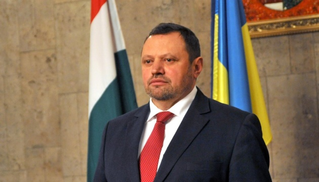 Посол Угорщини завершив роботу в Україні