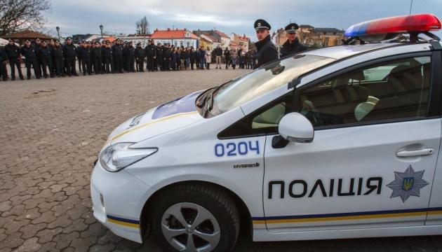 Поліція не зафіксувала грубих порушень під час акцій у центрі Києва