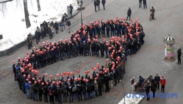 8 mars : L'Ukraine célèbre la Journée Internationale des droits des Femmes