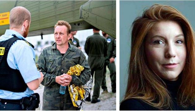 Убийство на субмарине: в Дании сегодня начинается суд над изобретателем Мадсеном