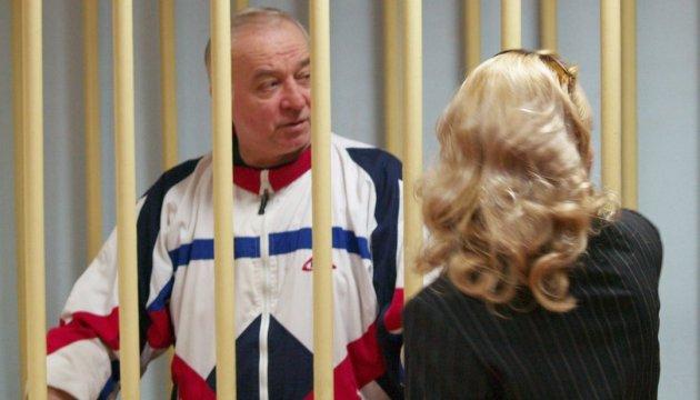 Британская полиция собрала более 240 доказательств по делу отравления Скрипаля