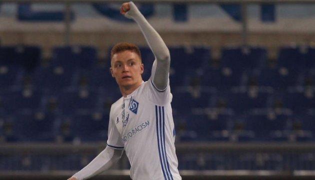 Ліга Європи: Віктор Циганков претендує на звання гравця тижня