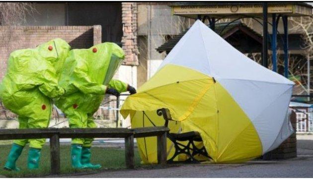 Лондон підозрює ще двох