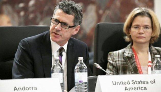 США побачили прогрес у придністровському врегулюванні