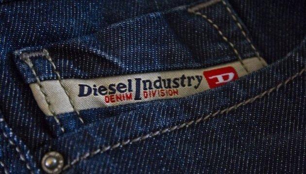 Diesel снял рекламу джинсов в киевской столовой