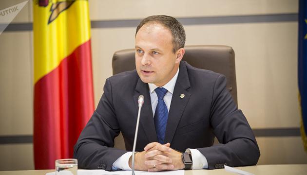 Moldauischer Parlamentspräsident: In EU ist man müde von Problemen der Ukraine