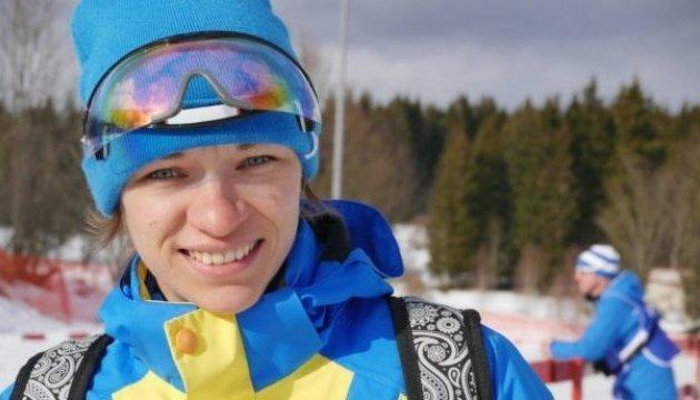 Paralympics 2018: Liudmyla Liashenko wins the first medal for Ukraine