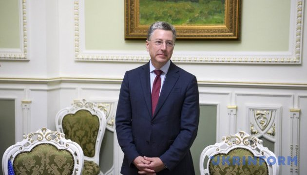 Volker intends to make his seventh visit to Ukraine