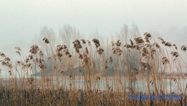 Україна у тумані: синоптики прогнозують холодні ночі й теплі дні