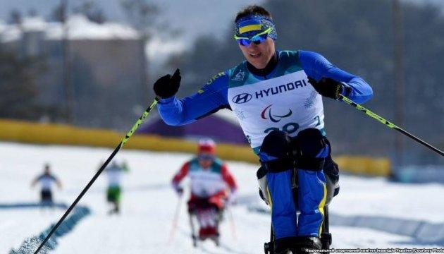 Порошенко поздравил лыжника Ярового с