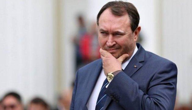 Міністр юстиції Молдови подав у відставку через телефонний скандал
