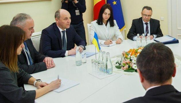 Sicherheit: In Chisinau wurde das Vorgehen gegen den gemeinsamen Feind erörtert