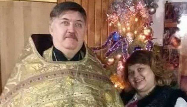 Московський патріархат забрав у запорізького священика парафію через молитви за ЗСУ