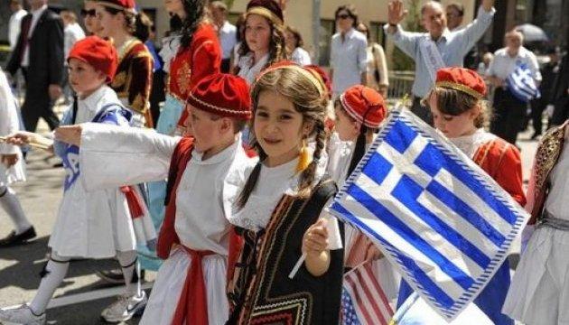 Харків фестивалитиме по-грецьки