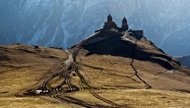 Старовинний грузинський храм стане більш доступним для мандрівників