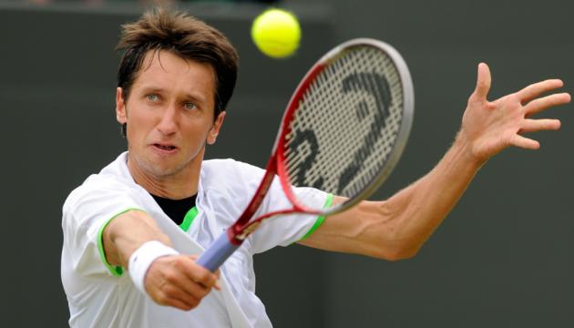 Теннис: Стаховский сыграет на турнире ATP в американском Ирвинге