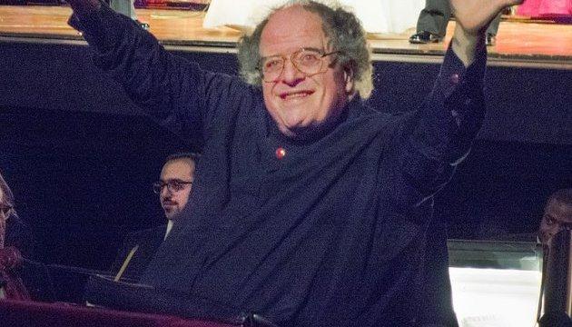 Через звинувачення у домаганнях звільнили диригента Метрополітен-опера