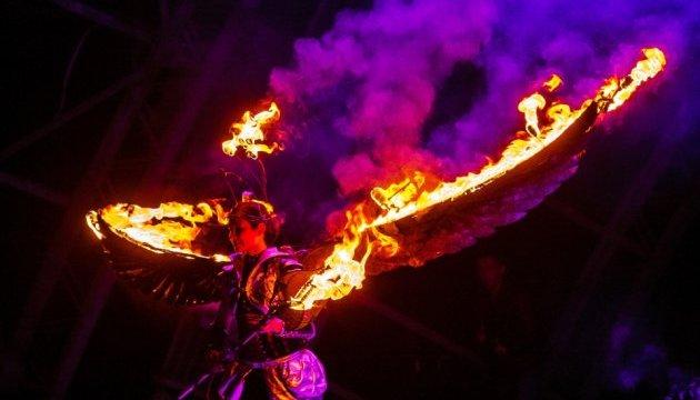 Ужгород запалюватиме на фестивалі вогню