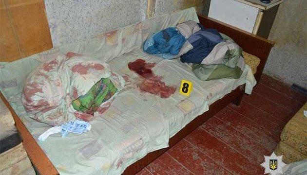 У Павлограді школяр скоїв подвійне вбивство