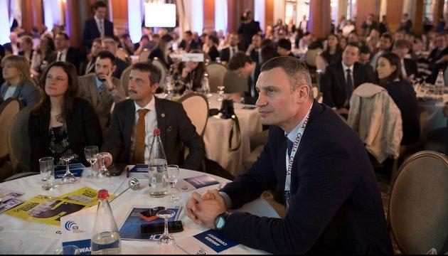 Klichkó: Kyiv una de las tres mejores ciudades europeas del futuro en términos de rentabilidad