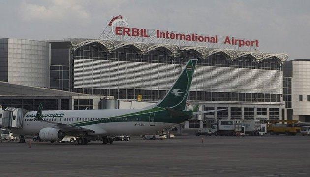 Багдад зняв заборону на міжнародні авіарейси у Курдистан