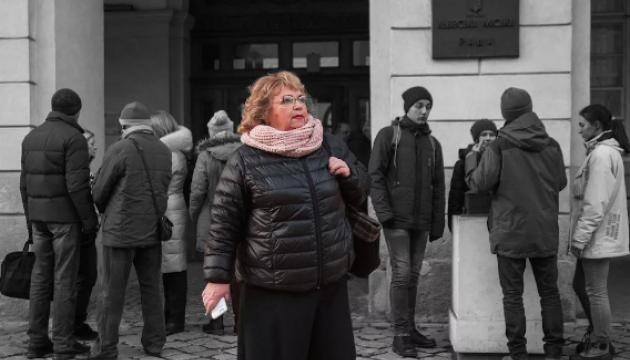 Українка - серед 12 творців змін ООН для жінок у Євразії