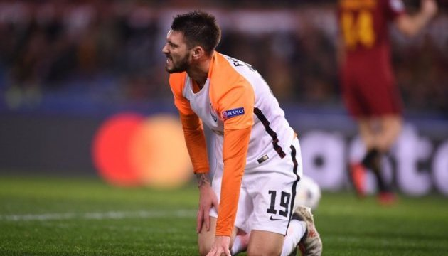 Shakhtar pulls out of Champions League