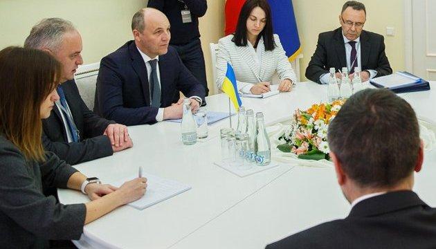 Безопасность:  В Кишиневе обсуждали, как бороться с общим врагом