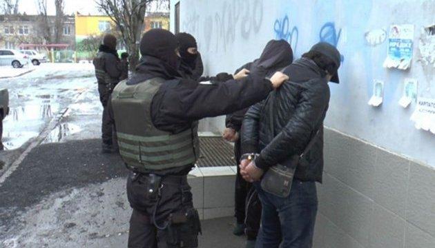 Un combatant pro-russe arrêté dans la région de Louhansk
