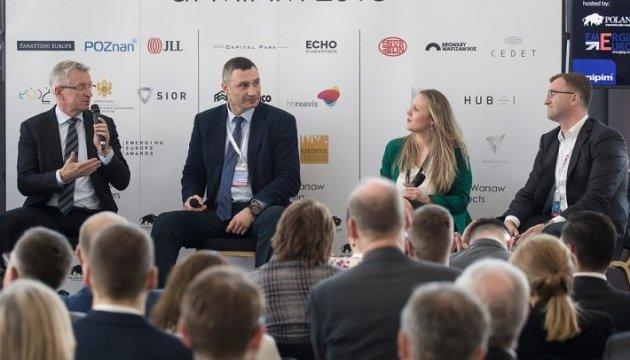 Жодні виклики не мають гальмувати реформування України - Кличко