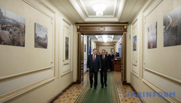 Із початком агресії РФ жоден австрійський бізнесмен не пішов з українського ринку