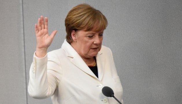 Меркель объявила о конце послевоенного порядка