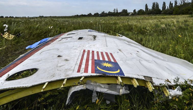 One of suspects in MH17 case wants to join legal proceedings
