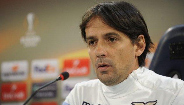 Тренер «Лаціо»: Завтра нас чекає велика гра, з певним психологічним тиском