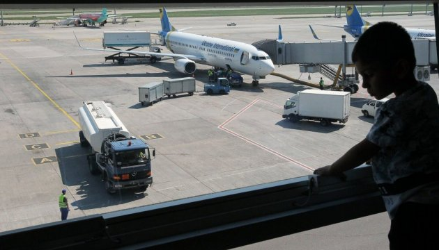 Boryspil Airport to reopen Terminal F in summer 2019