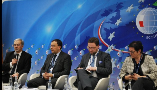 Польша передала Волкеру пакет предложений по санкциям против России – МИД