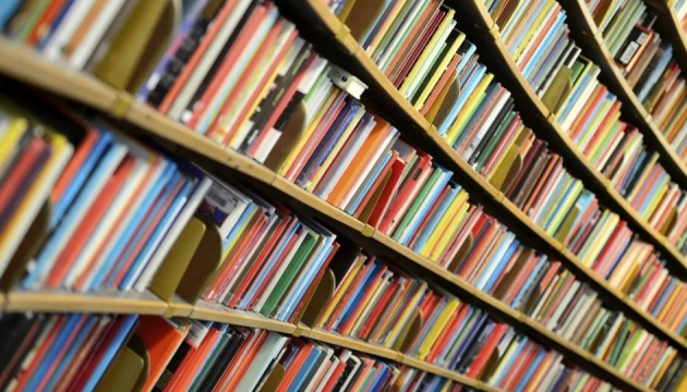 У Києві оштрафували підприємця за продаж книжок з Росії