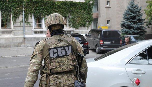 СБУ пресекла деятельность нарколаборатории в Киеве