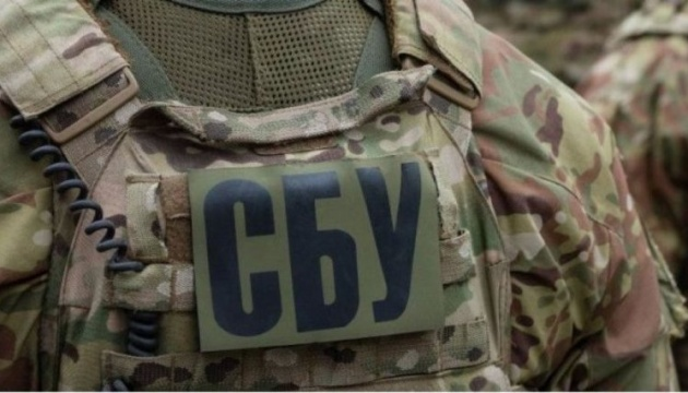 SBU foils Russia's plans to stage provocations during May holidays