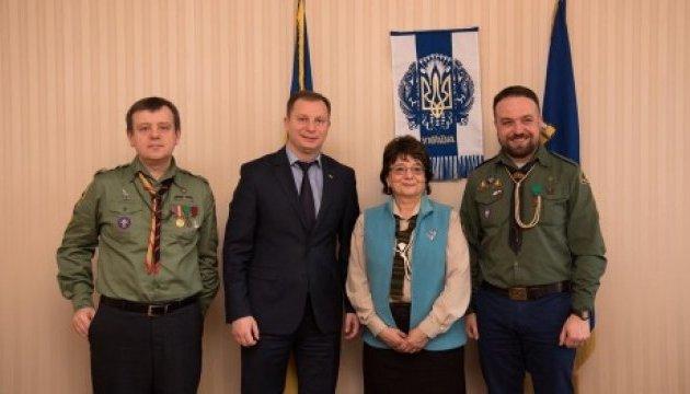 Влада Тернополя хоче співпрацювати з українською діаспорою