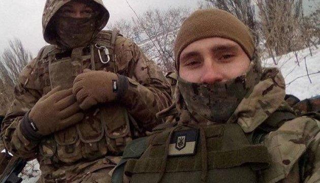 У Дніпрі прощаються з загиблим від кулі снайпера бійцем