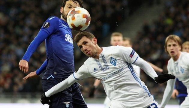 Стандартна поразка «Динамо»
