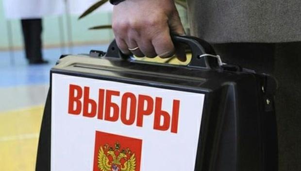 Местные выборы в РФ: Кремль говорит о победе, наблюдатели - о тысячах нарушений